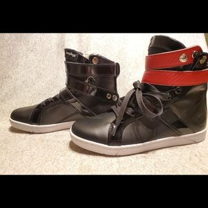 Heyday hightops